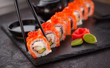 Guía práctica para reconocer distintos tipos de sushi