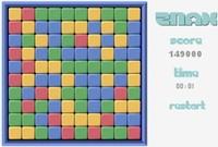Znax: bloques de colores para pensar un rato