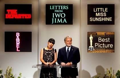 Hablando de Cine con Red Stovall: Oscars, ladridos y maullidos