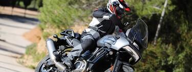 Tú no los ves, pero estos siete sistemas de seguridad activa están en todas las motos para salvar las vidas de los moteros