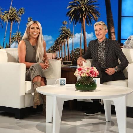 "A Kim Kardashian ""se le escapa"" el secreto mejor guardado de su próximo bebé"