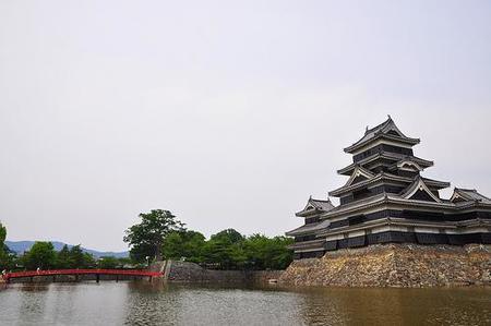JCastle, guía online de castillos japoneses