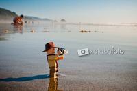 Fotografías en la playa: Consejos para sacarle partido