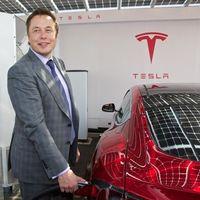 El primer Tesla autónomo que cruzará EE.UU. de costa a costa estará listo en máximo seis meses, según Elon Musk