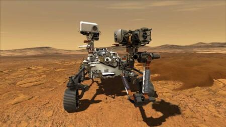 La NASA produce oxígeno por primera vez en Marte: MOXIE, una herramienta del rover Perseverance acerca a los humanos al planeta rojo