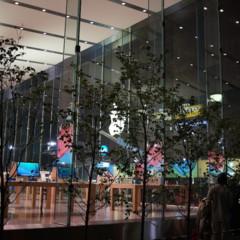 Foto 3 de 8 de la galería apple-store-omotesando en Applesfera