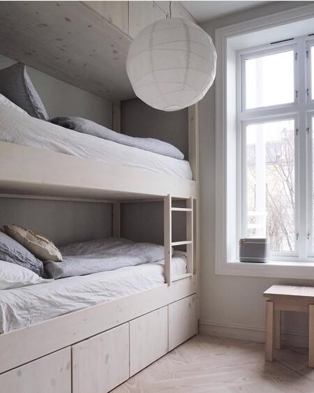 ikea lampara dormitorio