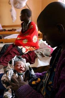 Tomar suplementos nutricionales durante el embarazo reduce la mortalidad infantil