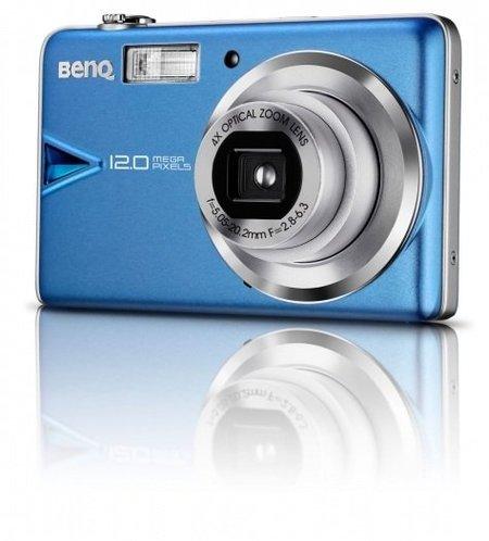 BenQ anuncia la compacta E1260 con HDR incluido