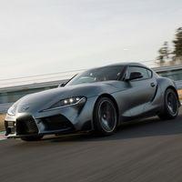 El Toyota Supra ofrecerá motores de cuatro cilindros, aunque no para América