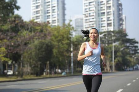 Corredores y no corredores, cómo lograr una buena convivencia en la ciudad