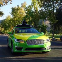 AutoX es la marca china que se quiere colar en el jardín de Waymo (Google) a jugar con coches autónomos