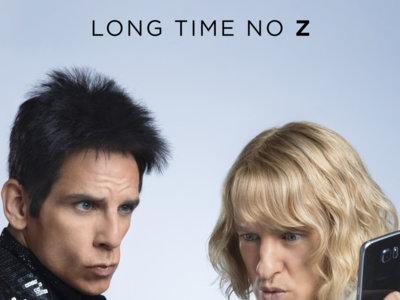 Toma ir y venir de celebrities en el tráiler de 'Zoolander 2'
