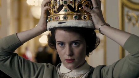 Hoy se estrena 'The Crown', el biopic de Isabel II con el que Netflix quiere revolucionar este otoño