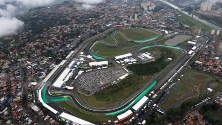 El Gran Premio de Brasil podría desaparecer en 2017, la economía frena su permanencia