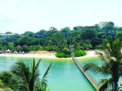 21 imprescindibles de una visita a Singapur (y II)