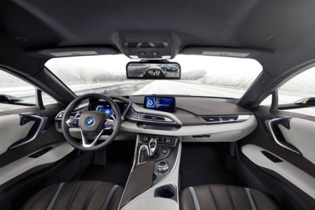 BMW i8 Mirrorless 3