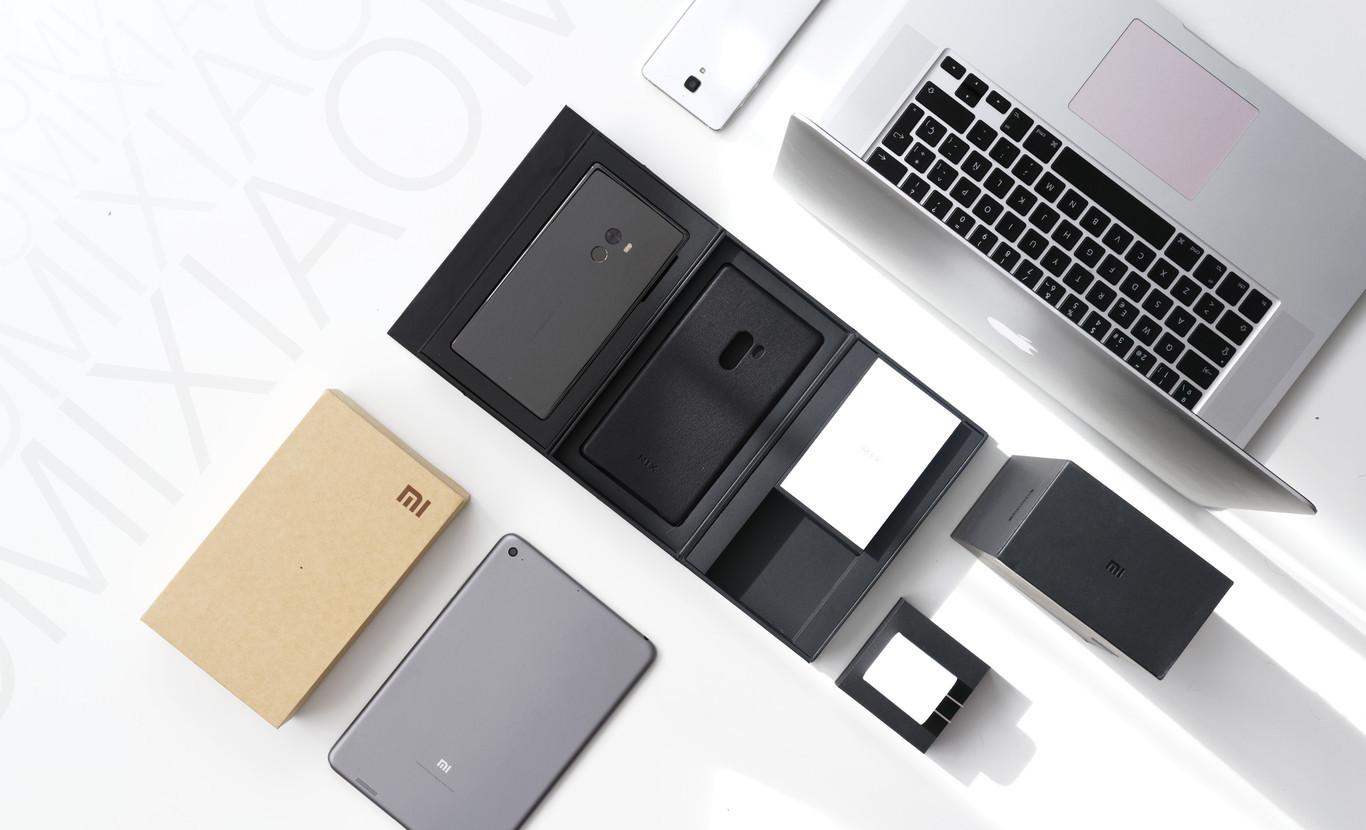 El Xiaomi Mi Mix 2 más rebajado o la Surface Pro con descuento en otro completo Cazando Gangas