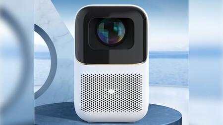Xiaoming Q1 Pro: así es el nuevo proyector compacto de Xiaomi compatible con Mi Home y contenido HDR10+