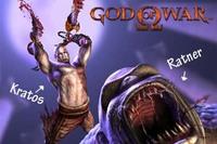 Confirmado, el director de 'Hora Punta' dirigirá 'God of War'....ufff