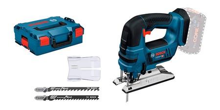 Bosch Professional Gst 18 V Li