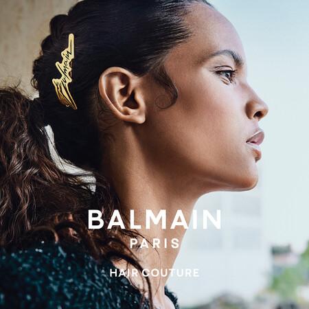 Balmainhair Fallwintercampaign 2021 Square Natalia 03 Lr