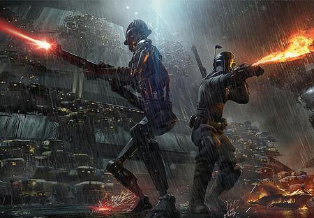 El adiós definitivo de 'Star Wars 1313', Disney abandona la marca