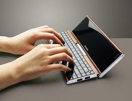 Lenovo Pocket Yoga, del estilo del Vaio P