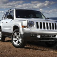 Foto 17 de 18 de la galería jeep-patriot-2011 en Motorpasión
