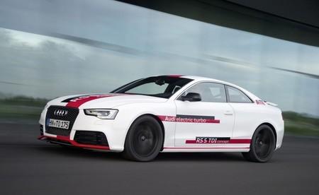 Audi calcula que un sistema eléctrico de 48 voltios ahorra 0,4 l/100 km