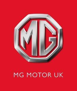 MG presentará el MG5 en el Salón de Shangai