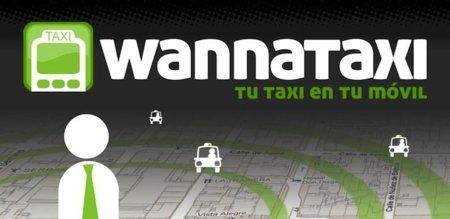 Wannataxi, pide un taxi desde el móvil sin llamadas