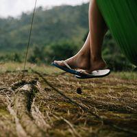 Las mejores chanclas de marca por menos de 30 euros: Levi's, Adidas o Fila