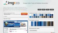 Imgr.co, herramienta online para conocer los colores exactos de una imagen