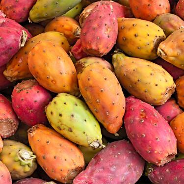 Higo chumbo o tuna, la espinosa y más deliciosa fruta del cactus: qué es y cómo usarlo en la cocina