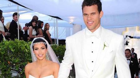 Desde 55 horas a 218 días: estos son los matrimonios relámpago de las celebrities