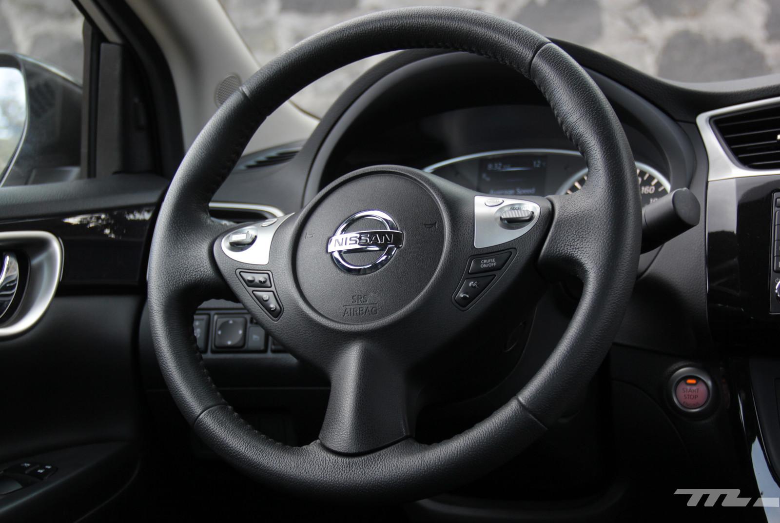 Foto de Comparativa: Mazda3 vs. Nissan Sentra vs. Toyota Corolla vs. Volkswagen Jetta (27/60)