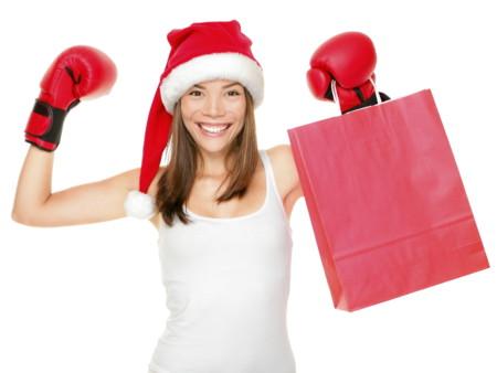 Carta a Papá Noel de una chica deportista