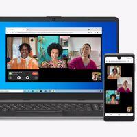 FaceTime llega a Android y Windows gracias a que ahora funciona desde el navegador: así funciona FaceTime Link