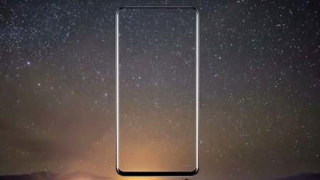 Xiaomi nos da una probadita de su Mi Mix 2: será más impresionante, y con menos marcos, que su antecesor