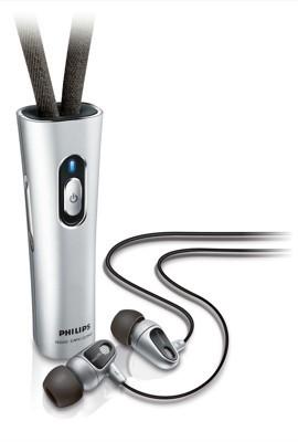 Philips SHN7500, con cancelación de ruido