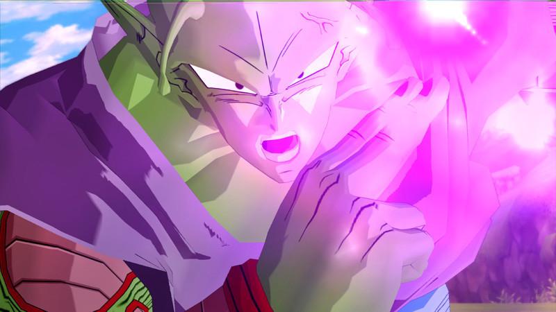 Foto de Dragon Ball Z: Burst Limit (105/109)