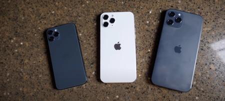 Aparece un nuevo vídeo con tres maquetas de los nuevos tamaños del iPhone 12