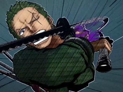 One Piece: Burning Blood tiene un nuevo tráiler con mucho gameplay de Mihawk, Zoro, Sanji y Usopp