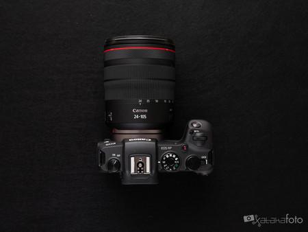 Canon EOS RP, análisis: una full frame sin espejo asequible que cumple para seducir a todos los públicos