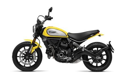 Ducati Scrambler Icon 2019 021