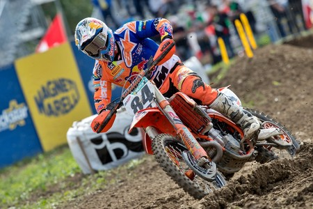 Jeffrey Herlings 450 Sx F Frauenfeld1