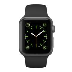 Foto 3 de 3 de la galería apple-watch-sport-caja-de-38-mm-en-color-gris-espacial en Compradicción