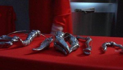 David Cronenberg: 'Inseparables', una mente y dos cuerpos