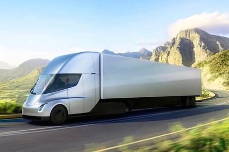 Los primeros camiones de Tesla podrían llegar a finales de 2020